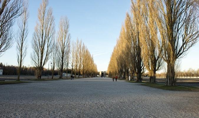 Dachau Alemanha