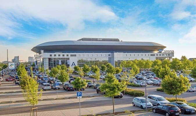 Arena SAP