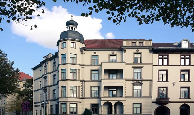Hotel Mercure Hannover