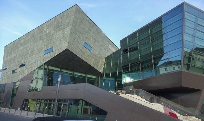 Centro de Conferência e Ciência