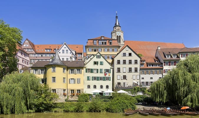 Tübingen