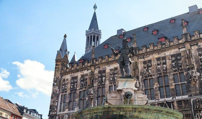 Prefeitura Aachen
