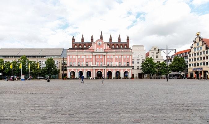 Prefeitura Rostock
